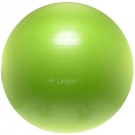 Lifefit ANTI-BURST 85CM - Gymnastický míč