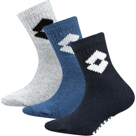 Dětské ponožky - Lotto PONOŽKY 6 - 3 PÁRY - 1