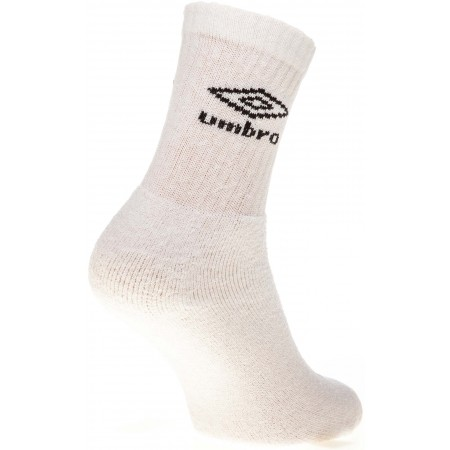 ANKLE SPORTS SOCKS - 3 PACK - Ponožky