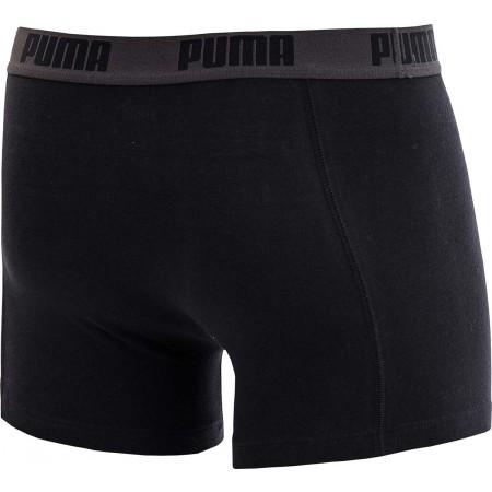 BASIC BOXER 2P - Pánské spodní prádlo - Puma BASIC BOXER 2P - 7