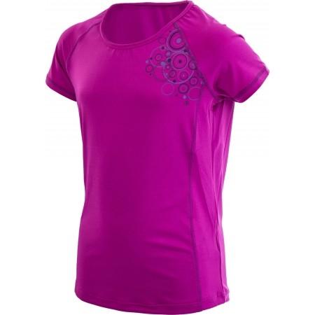 Dívčí sportovní tričko - Aress LENA 116-134 - 2