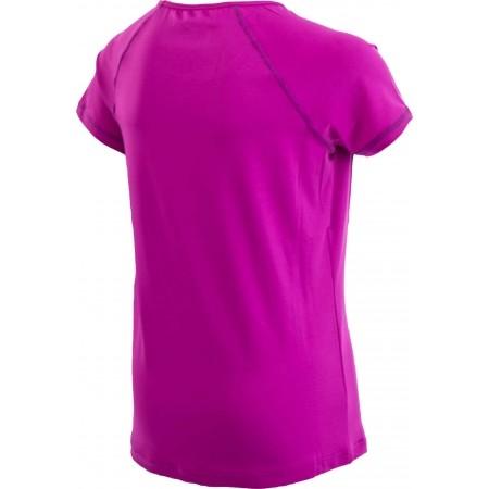 Dívčí sportovní tričko - Aress LENA 116-134 - 3