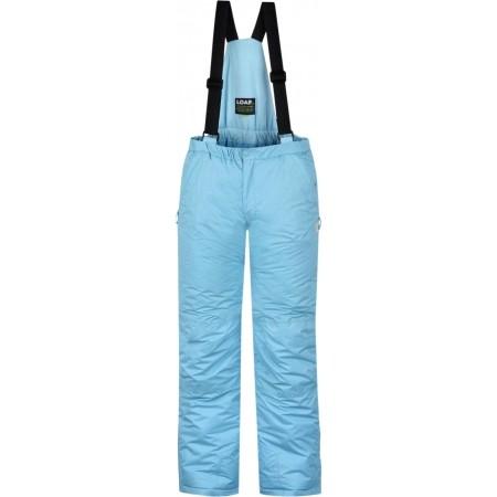 e23cc637e Dětské lyžařské kalhoty - Loap APU - 1