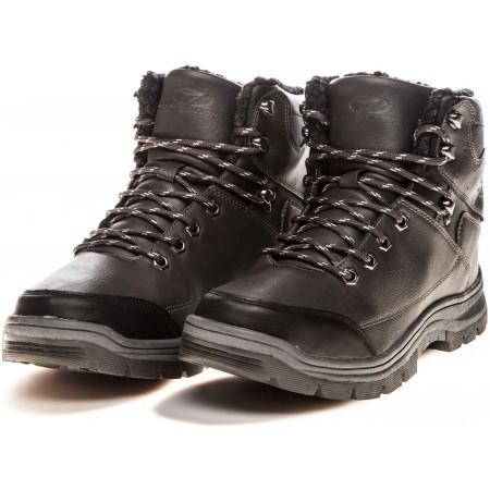 Pánská zimní obuv - Numero Uno MARTIUS SAND M - 2