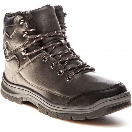 Pánská zimní obuv - Numero Uno MARTIUS SAND M - 1
