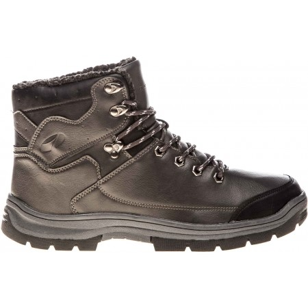 Pánská zimní obuv - Numero Uno MARTIUS SAND M - 3