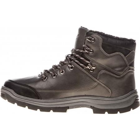 Pánská zimní obuv - Numero Uno MARTIUS SAND M - 5