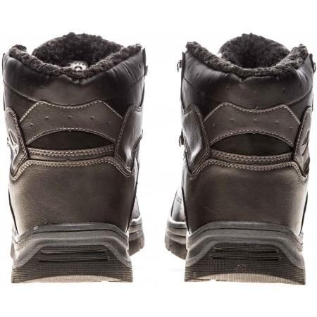 Pánská zimní obuv - Numero Uno MARTIUS SAND M - 7