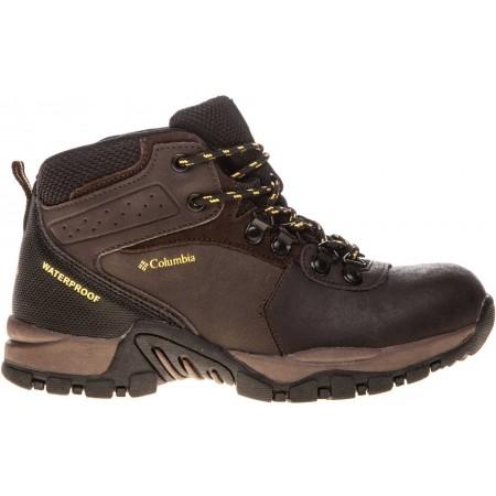 Dětská zimní obuv - Columbia YOUTH NEWTON RIDGE II - 2