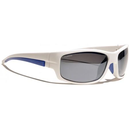 POLAR MATT WHITE - Sluneční brýle - Bliz POLAR MATT WHITE