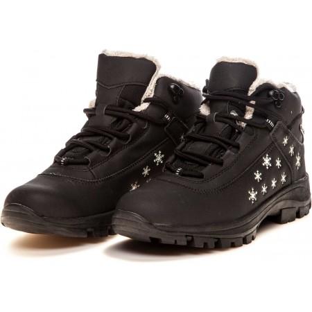 Dámská zimní obuv - Numero Uno SUPERBA L 12 - 2