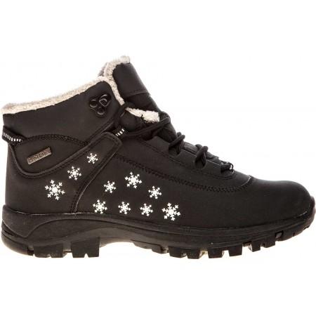 Dámská zimní obuv - Numero Uno SUPERBA L 12 - 3