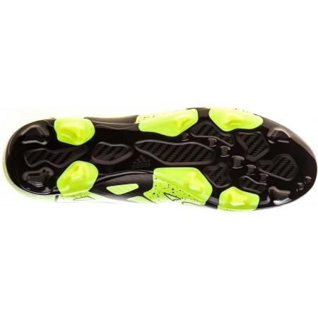 Pánské kopačky - adidas X15.3 FG/AG - 8