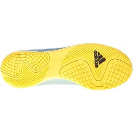 Dětská sálová obuv - adidas MESSI 10.4 IN J - 6