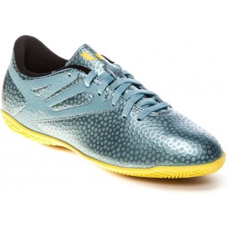 Dětská sálová obuv - adidas MESSI 10.4 IN J - 3