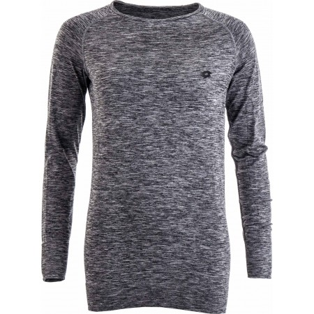 Dámské tričko - Lotto TS LS ODETTE - 1