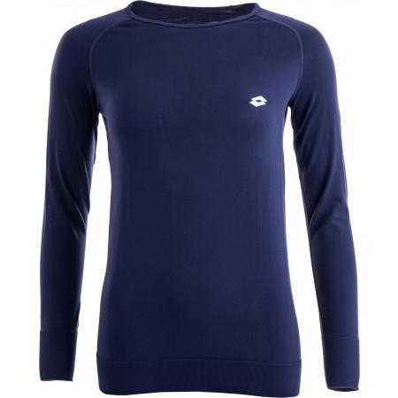 Dámské tričko - Lotto TS LS ODETTE - 4