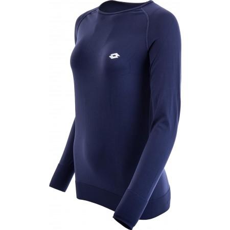 Dámské tričko - Lotto TS LS ODETTE - 5