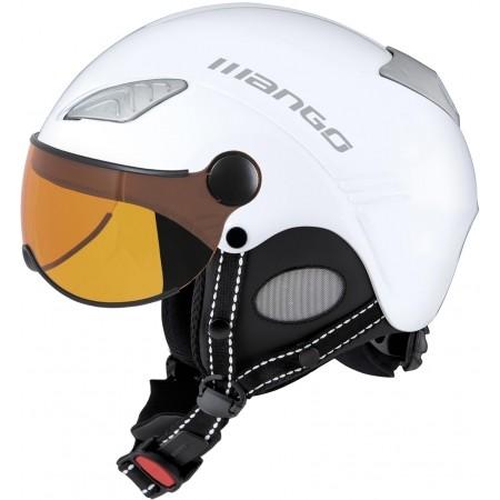 Lyžařská helma - Mango WIND PRO - 1