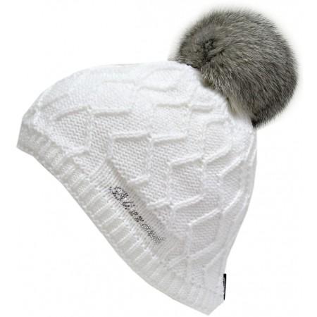 Zimní čepice - Blizzard RABBIT
