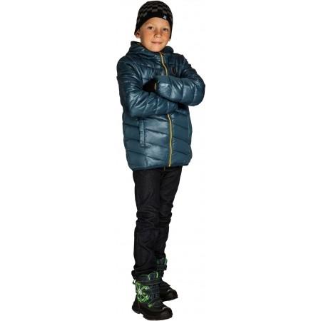 Dětská zimní obuv - Junior League RUNAR - 4