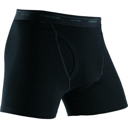 MENS EDAY BXRWFLY - Pánské spodní kalhoty - Icebreaker MENS EDAY BXRWFLY - 1