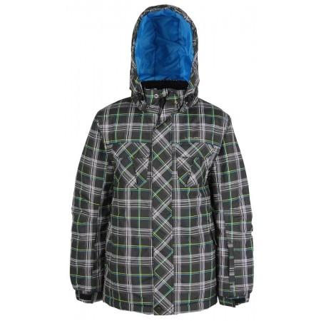 Dětská snowboardová bunda - Lewro MIKY 140-170 - 1