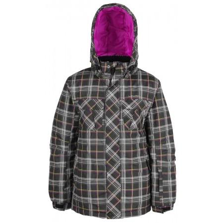 Dětská snowboardová bunda - Lewro MIKY 140-170 - 2
