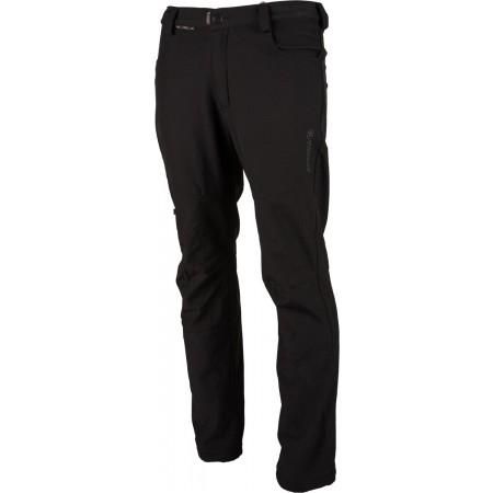 Pánské softshellové kalhoty - Rucanor TRIMM MEN - 1