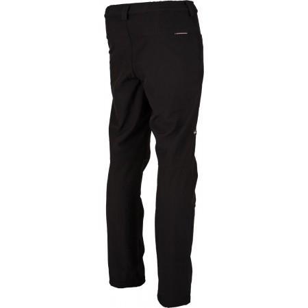 Pánské softshellové kalhoty - Rucanor TRIMM MEN - 2