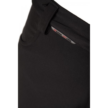 Pánské softshellové kalhoty - Rucanor TRIMM MEN - 3
