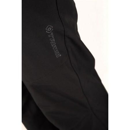 Pánské softshellové kalhoty - Rucanor TRIMM MEN - 4
