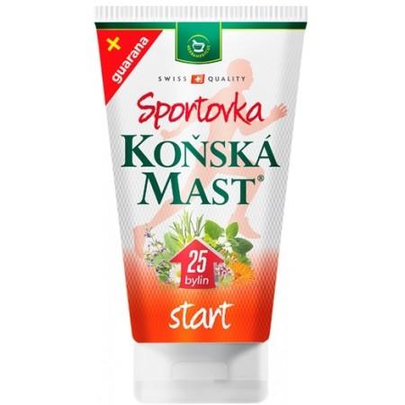 Masážní gel - Rucanor - Rucanor SPORTOVKA START