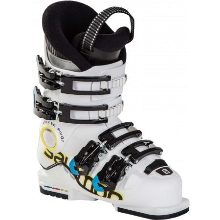 Salomon X MAX 60 T - Dětské lyžařské boty