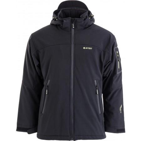 Zimní softshellová bunda - Hi-Tec GINNY - 1