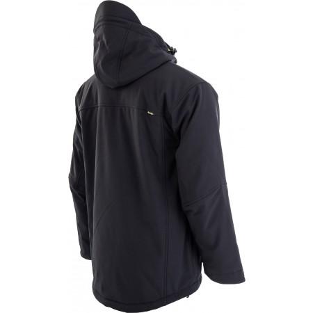Zimní softshellová bunda - Hi-Tec GINNY - 3