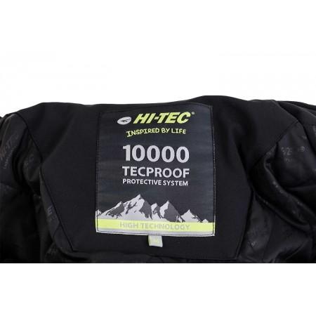 Zimní softshellová bunda - Hi-Tec GINNY - 8
