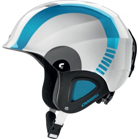 Dětská lyžařská helma - Carrera CJ-1