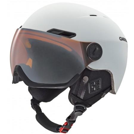 Lyžařská helma - Carrera KARMA - 1