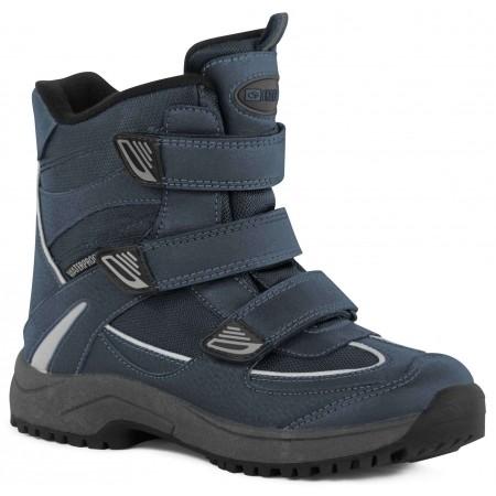 Dětská zimní obuv - Crossroad CALLE - 1