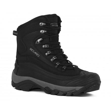 Pánská zimní obuv - Willard CALIX - 1