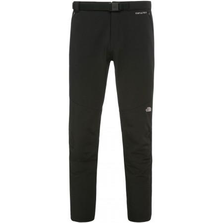 The North Face DIABLO PANT M - Pánské turistické kalhoty