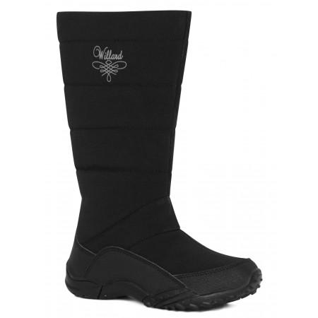 Dámská zimní obuv - Willard CORTINA W - 1