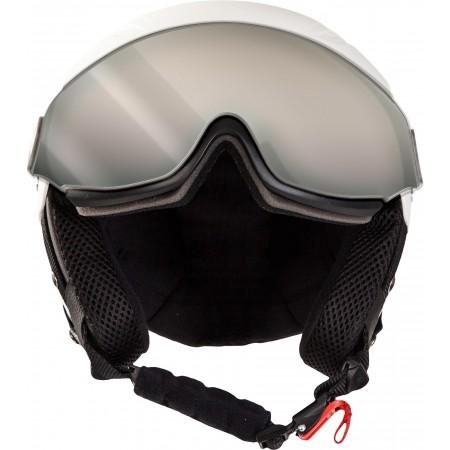 Lyžařská helma - Bolle BACKLINE VISOR +1 - 4