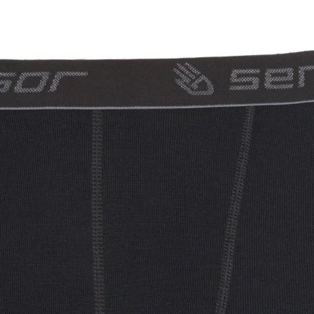Funkční prádlo - Sensor WOOL SPODKY M - 5