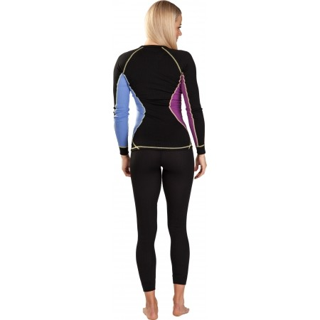 Funkční kalhoty - Swix STARX BODYW PANTS WOMENS - 4