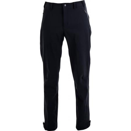 Pánské softshellové kalhoty - Columbia TIODA LINED PANTS - 2