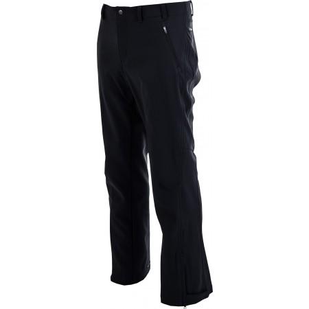 Pánské softshellové kalhoty - Columbia TIODA LINED PANTS - 1