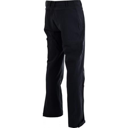 Pánské softshellové kalhoty - Columbia TIODA LINED PANTS - 3
