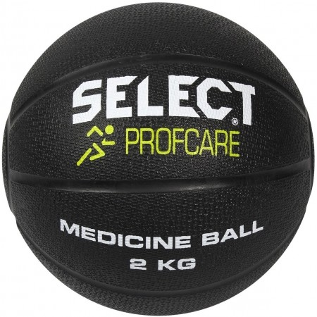 Select MEDICINE BALL 1KG - Medicinbal